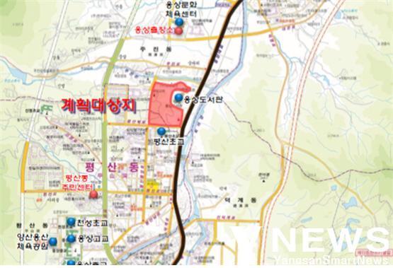 웅상센트럴파크 조성사업1.jpg