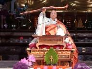 불기 2563년 부처님오신날12일, 서울 종로구 조계사 봉축법요식/사진출처=국민소통실