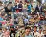 양산시시설관리공단, 전통시장 누비기 행사 큰 호응