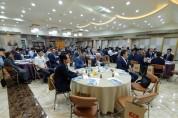 양산상공회의소 9월 CEO 조찬 세미나/심상도 박사 storytelling