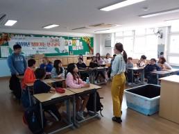 양산시, 2019년 '찾아가는 인구교육' 실시/저출산, 고령사회 대응 맞춤형 인식 개선 교육