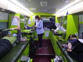 양산시시설관리공단, 코로나19 극복 「사랑의 헌혈운동」실시