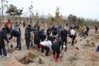 산림청, 미세먼지 저감 위해 도시숲 조성 지속 추진
