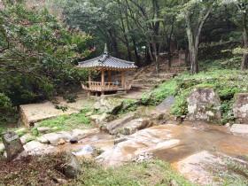 심상도 박사 칼럼/한국을 대표하는 전통정원인 양산의 우규동 별서 제2탄