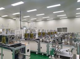 양산시, 세계 'K-방역산업' 중심도시 자리매김