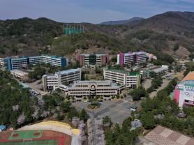 동원과학기술대학교 교육부 2020년 전문대학혁신지원사업 '후진학 선도전문대학'선정