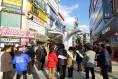 양산 젊음의 거리 상징 조형물 제막식/심상도 박사 스토리텔링