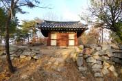 심상도 박사의 화요 칼럼/신기산성 성황사, 김서현 장군과 만명부인