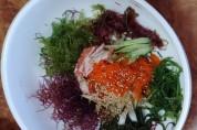 심상도 문화박사의 맛집탐방/제6대 시의원 김정희씨의 민초식당 멍게 해초비빔밥