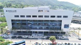 양산비즈니스센터·생산기술센터, 개관준비 박차