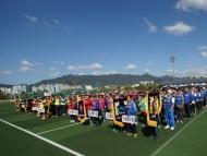 [포토뉴스] 제5회 재양산 8개 시.군 향우회연합 한마음체육대회