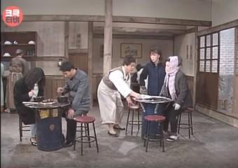 """추석특집 """"영구야영구야"""""""